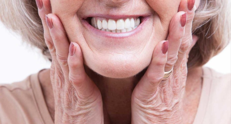 Dental crowns in Countryside Il